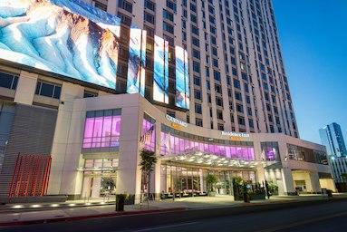 Courtyard by Marriott Los Angeles L.A. LIVE image 1
