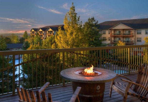 Marriott's Willow Ridge Lodge image 8