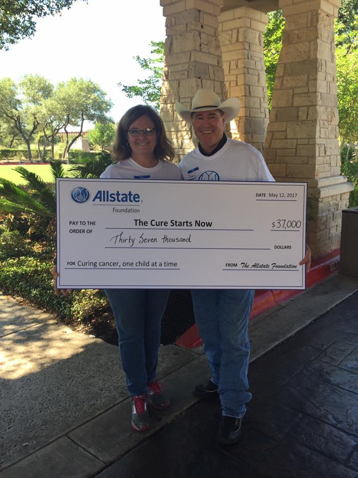 Jimmy Smith: Allstate Insurance