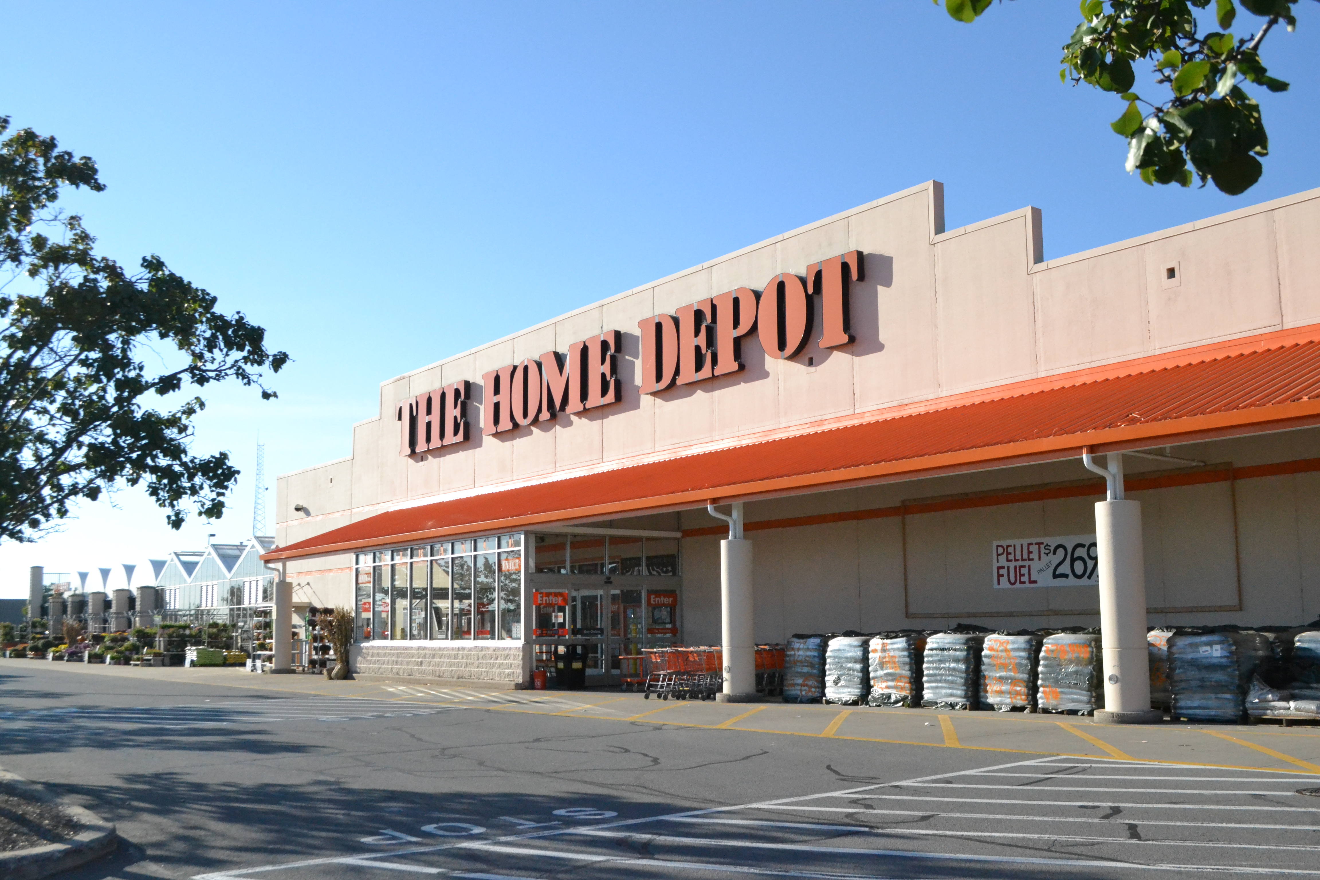 Home depot penfield ny 28 images homedepot the home for Home depot glassdoor
