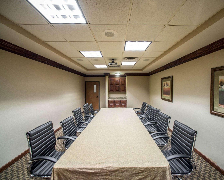 Comfort Suites Columbia - University Area in Columbia, MO, photo #24