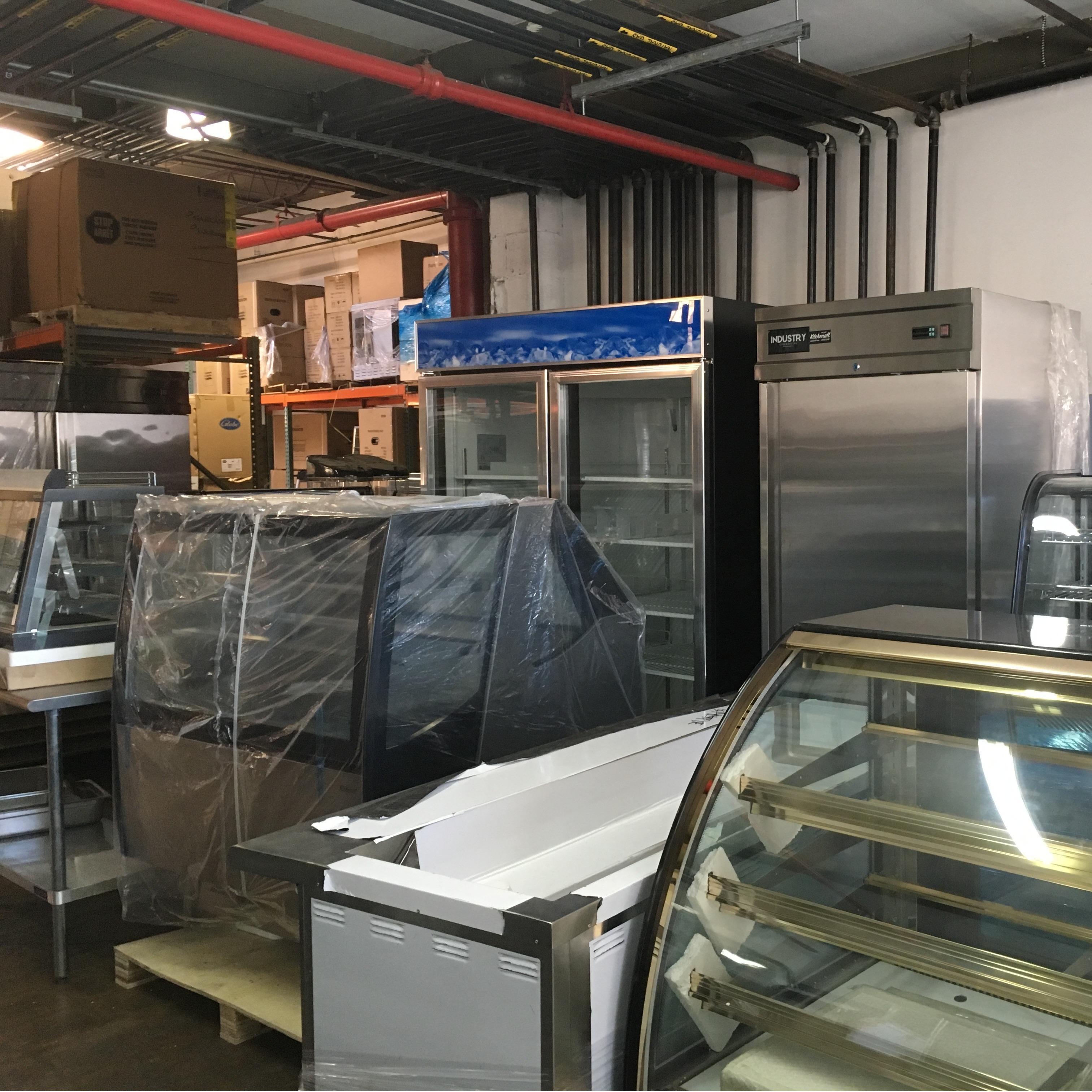Kitchenall Restaurant Equipment & Supply image 1