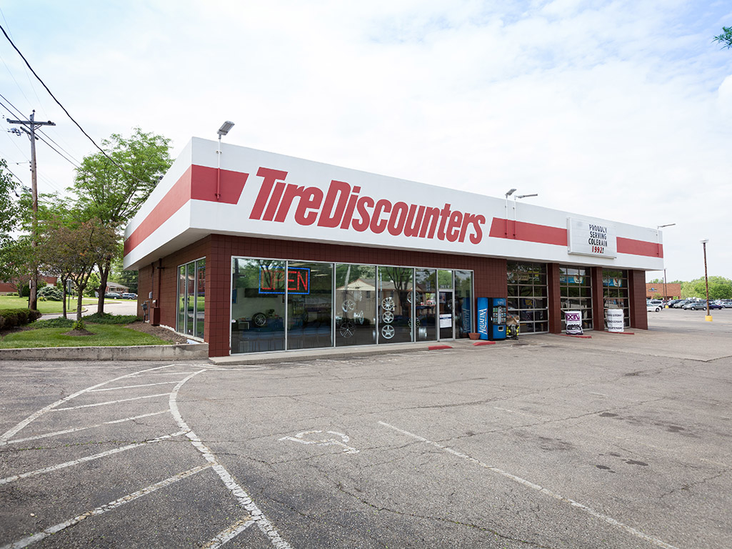 Tire Discounters image 4