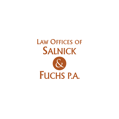 photo of Law Offices of Salnick & Fuchs P.A.