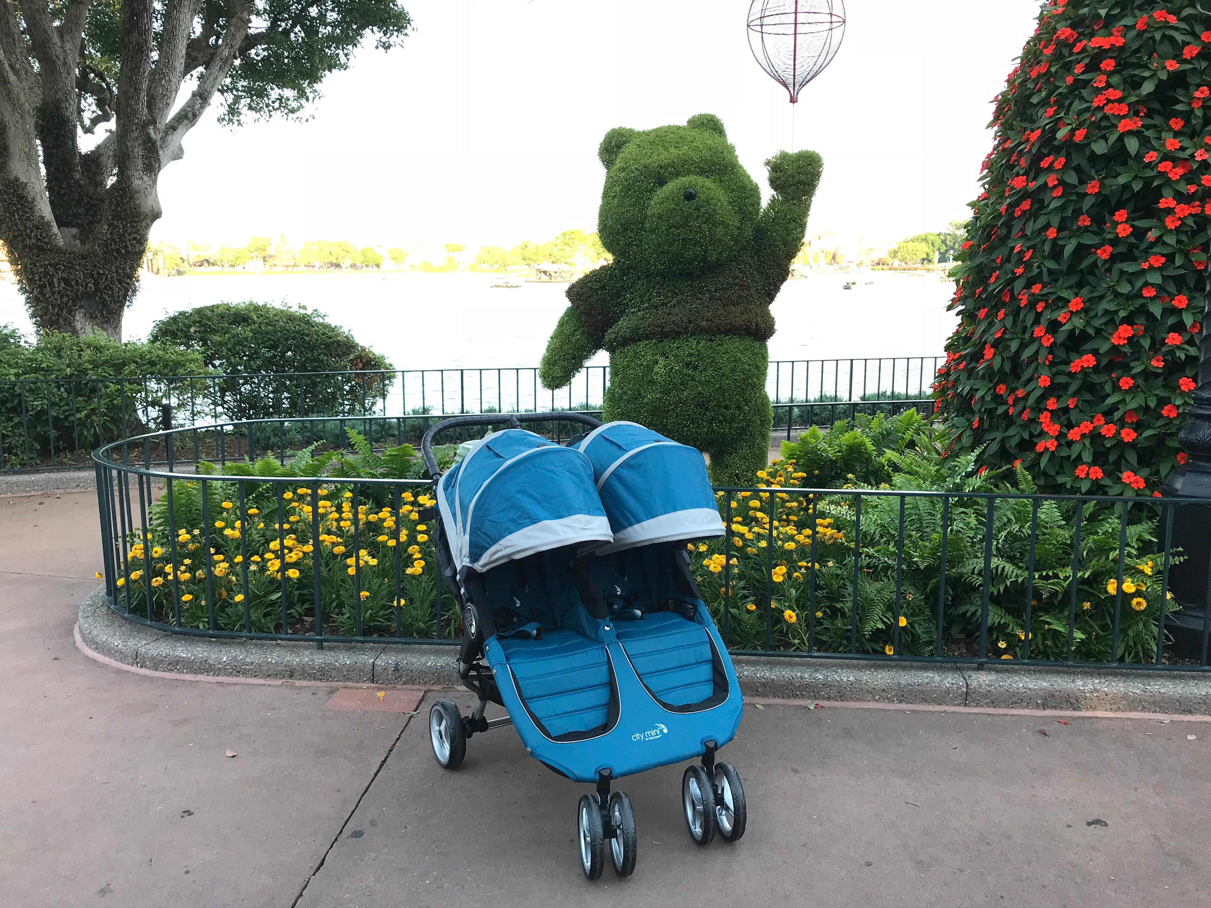 Stroller Rentals Disney image 49
