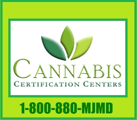 Cannabis Certification Centers In Scottsdale Az 85251