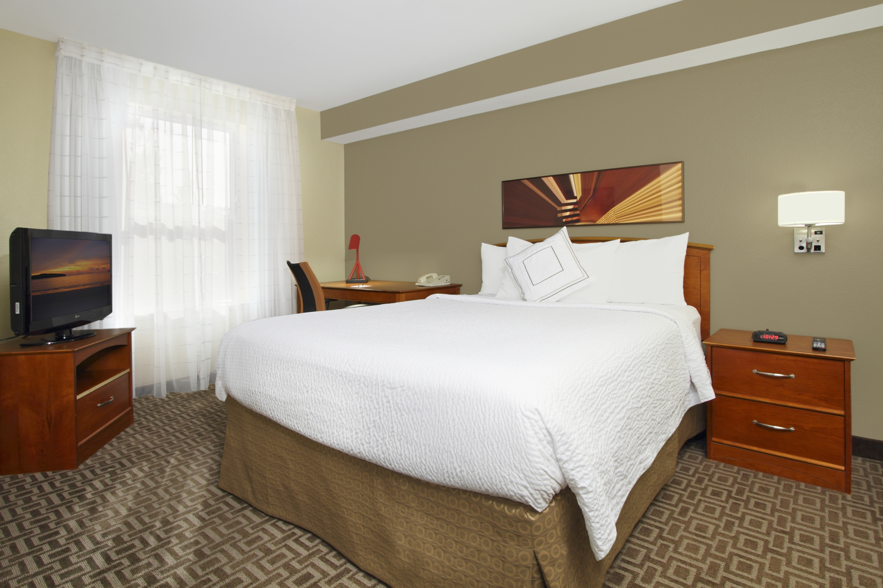 TownePlace Suites by Marriott Newark Silicon Valley image 5
