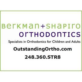 Berkman & Shapiro Orthodontics