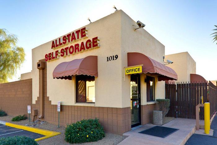 Allstate Self-Storage image 0