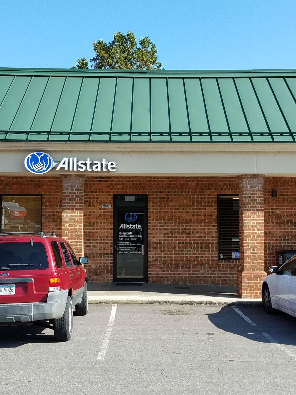 Fred Hunnicutt: Allstate Insurance image 1