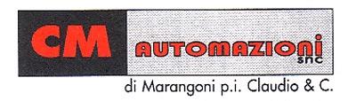 CM Automazioni