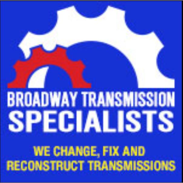 Broadway Transmission Specialists