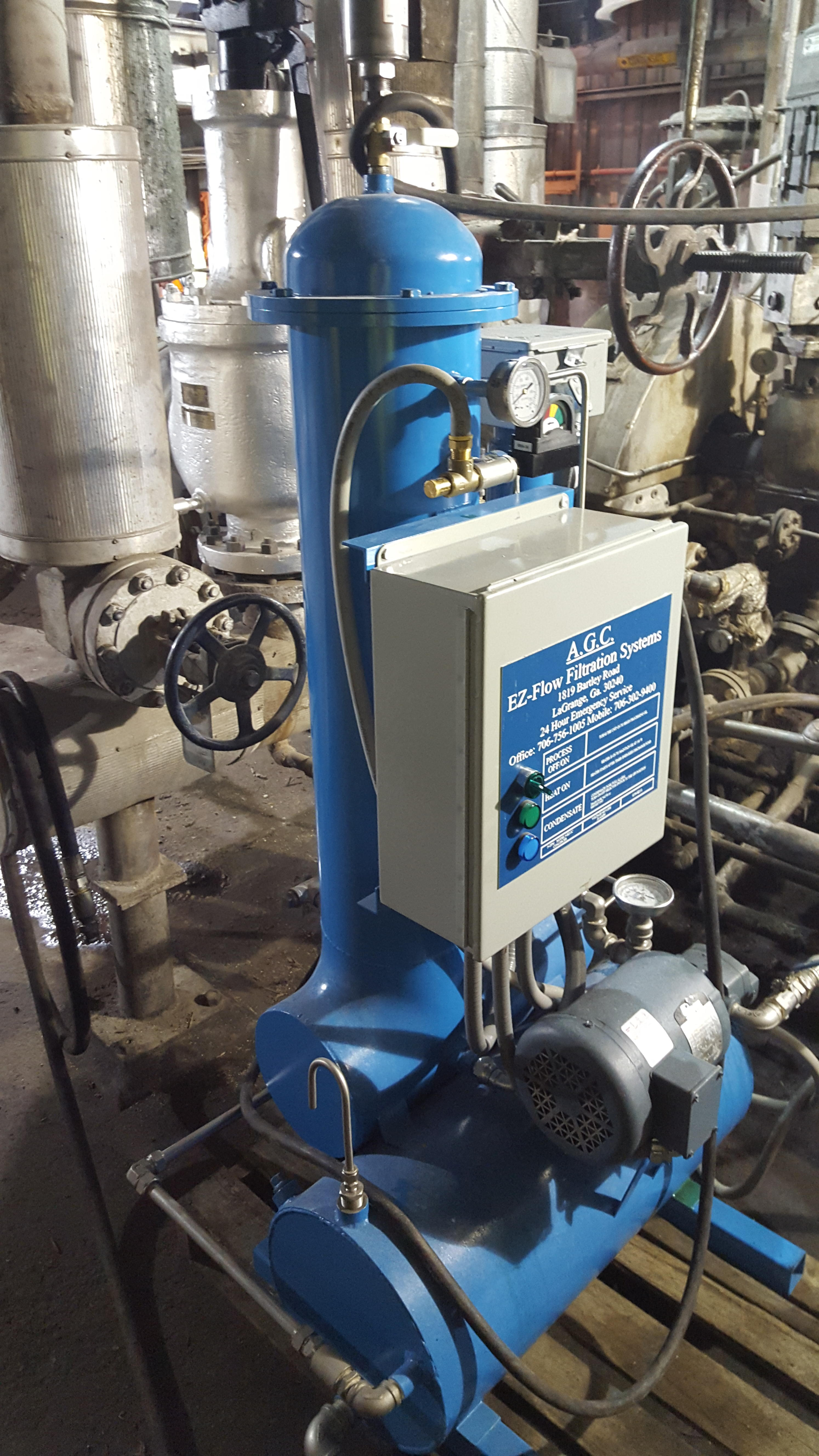 AGC Flow Filtration Systems image 2