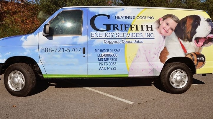 Griffith Energy Services, Inc. image 0