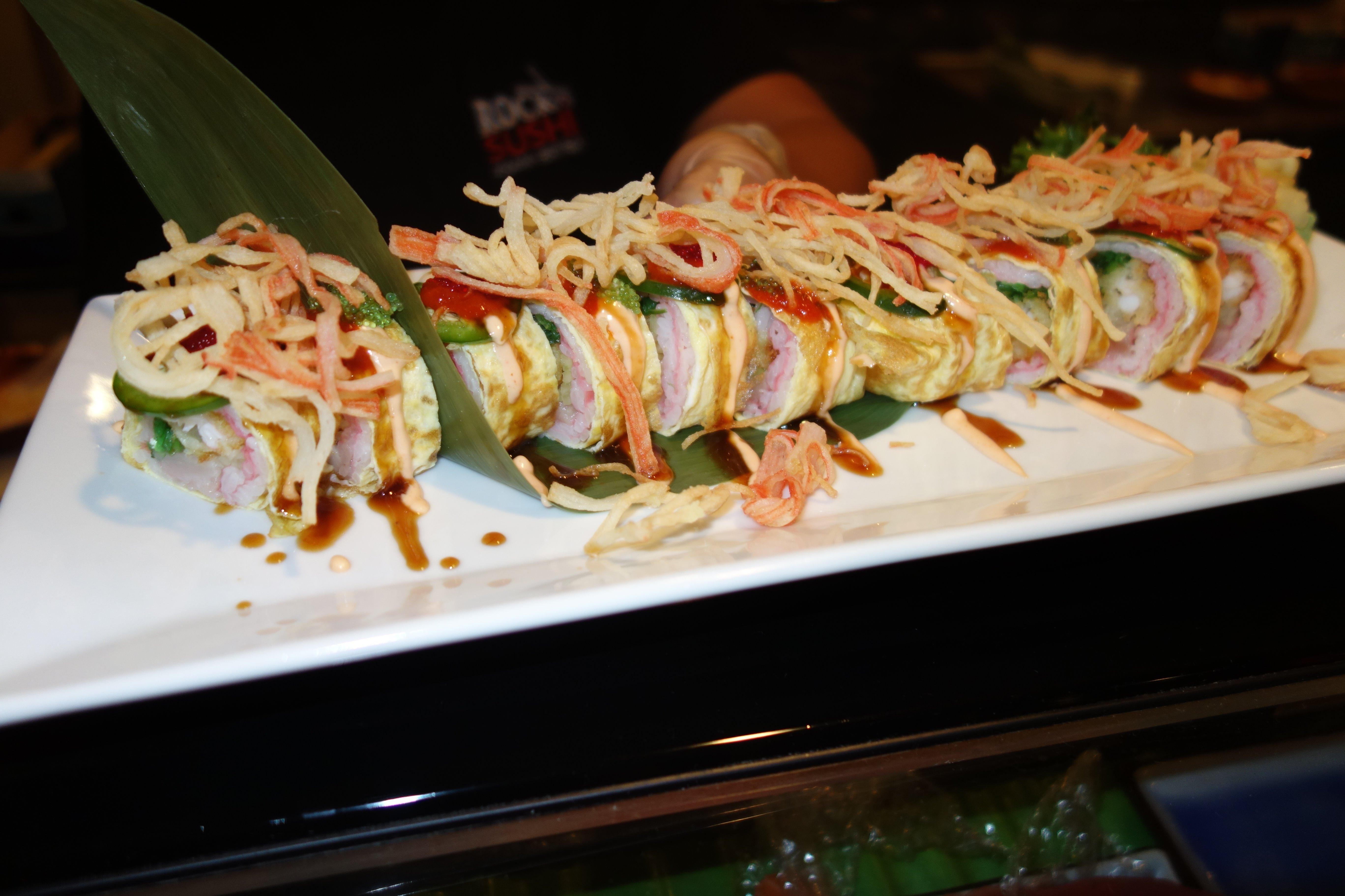 Rock'n Sushi image 6