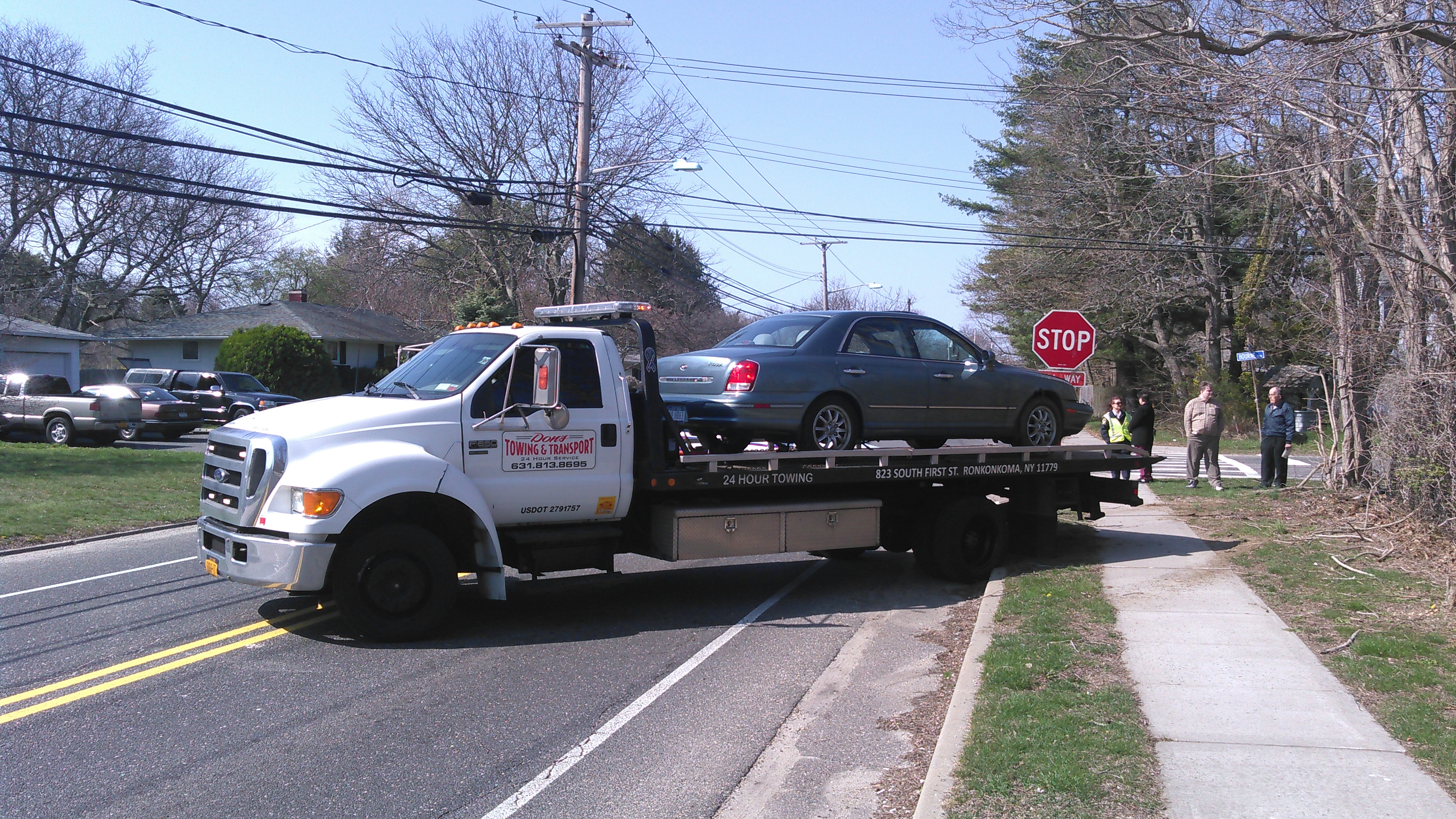 Don's Towing & Transportation NY image 10