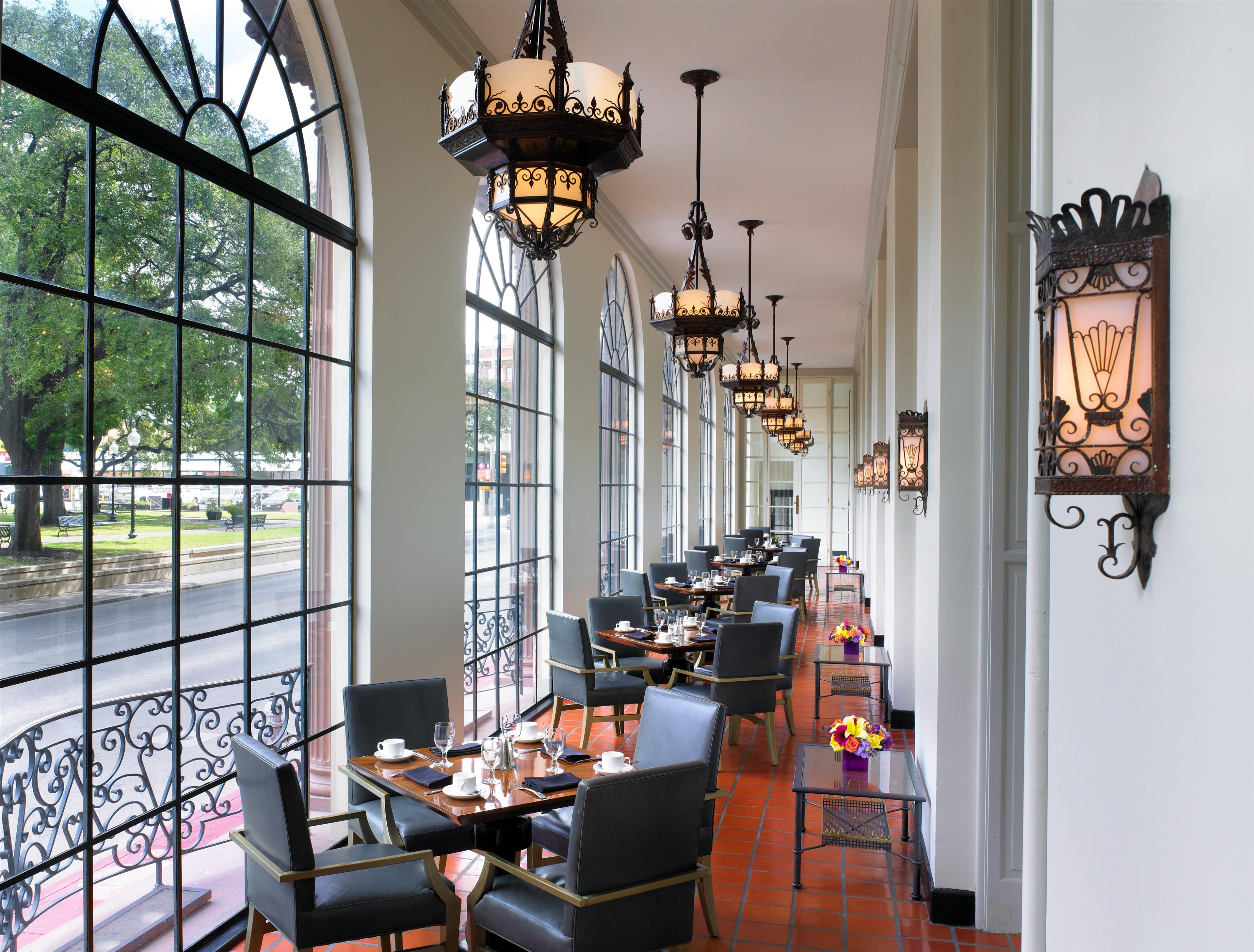 The St. Anthony, a Luxury Collection Hotel, San Antonio image 40