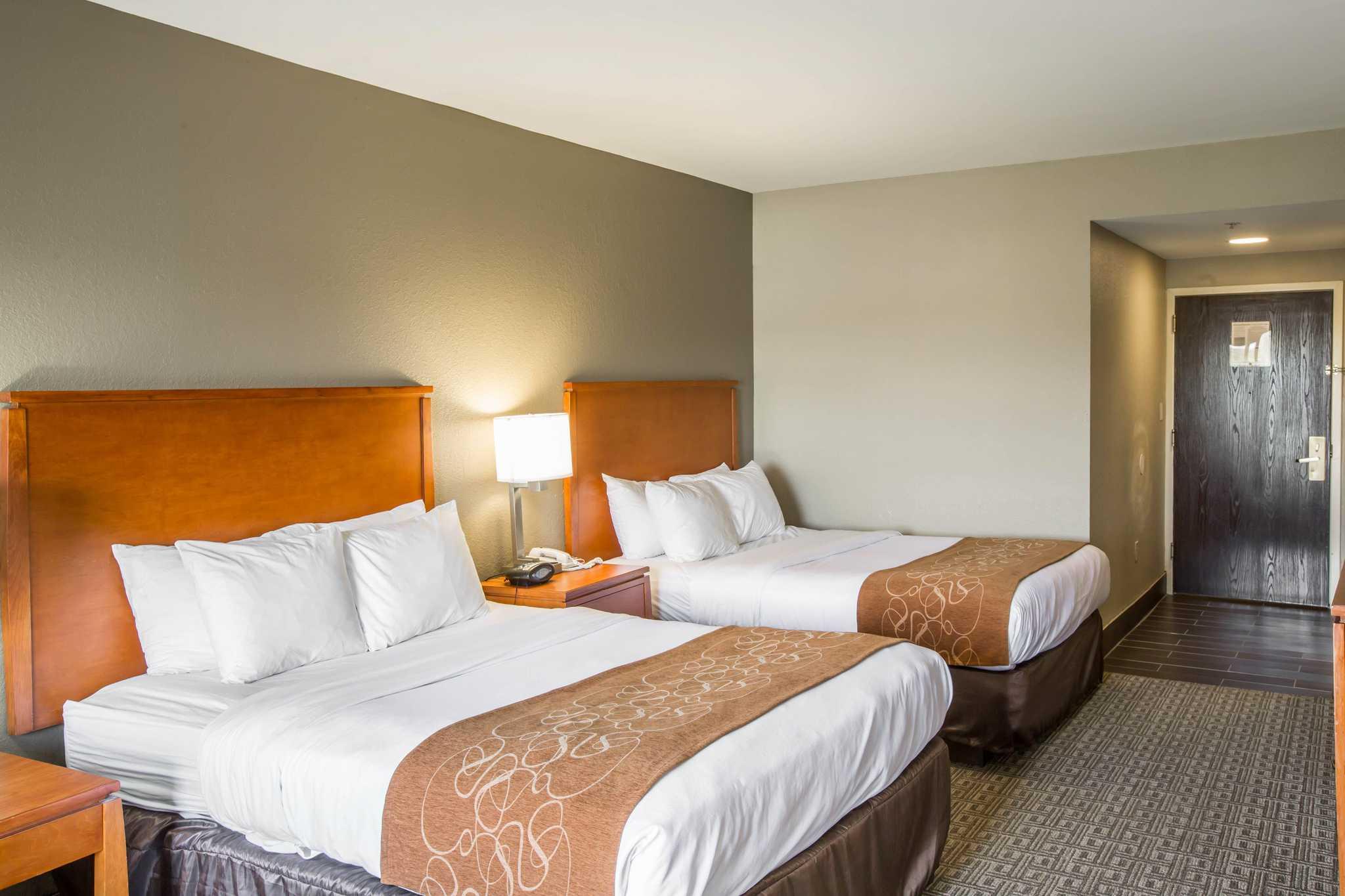 Comfort Suites Mountain Mile Area image 19