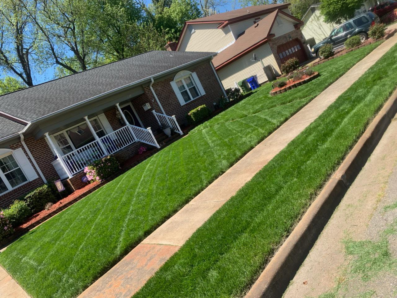 R & E Contracting Services LLC image 7