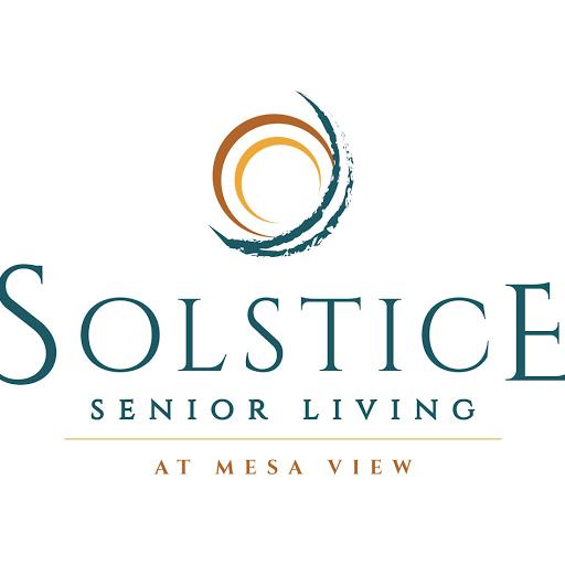 Solstice Senior Living at Mesa View
