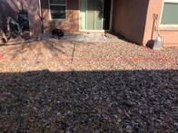 Landscaper based out Chandler, AZ.