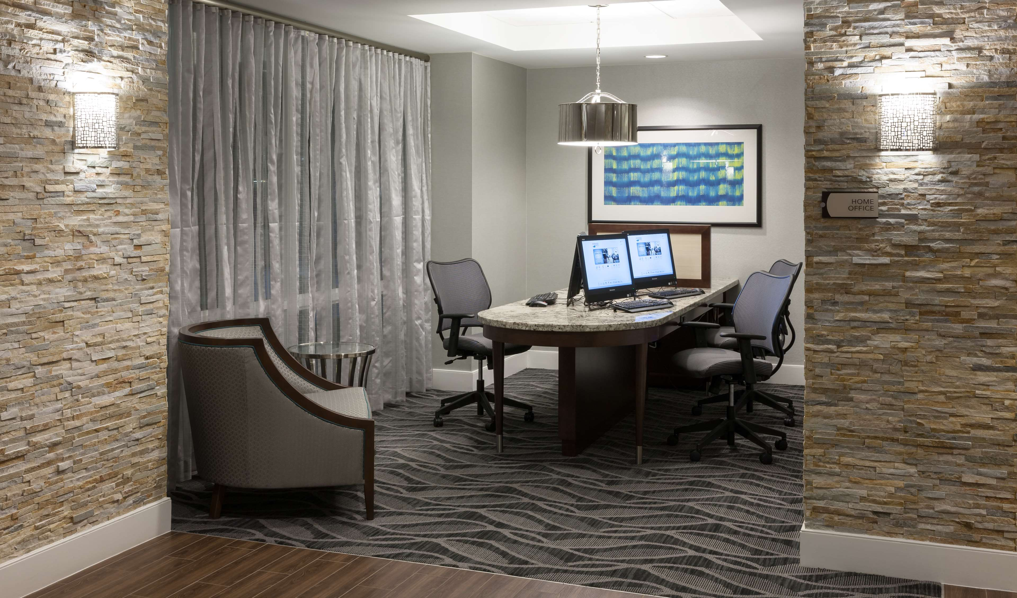 Homewood Suites by Hilton Miami-Airport/Blue Lagoon image 35