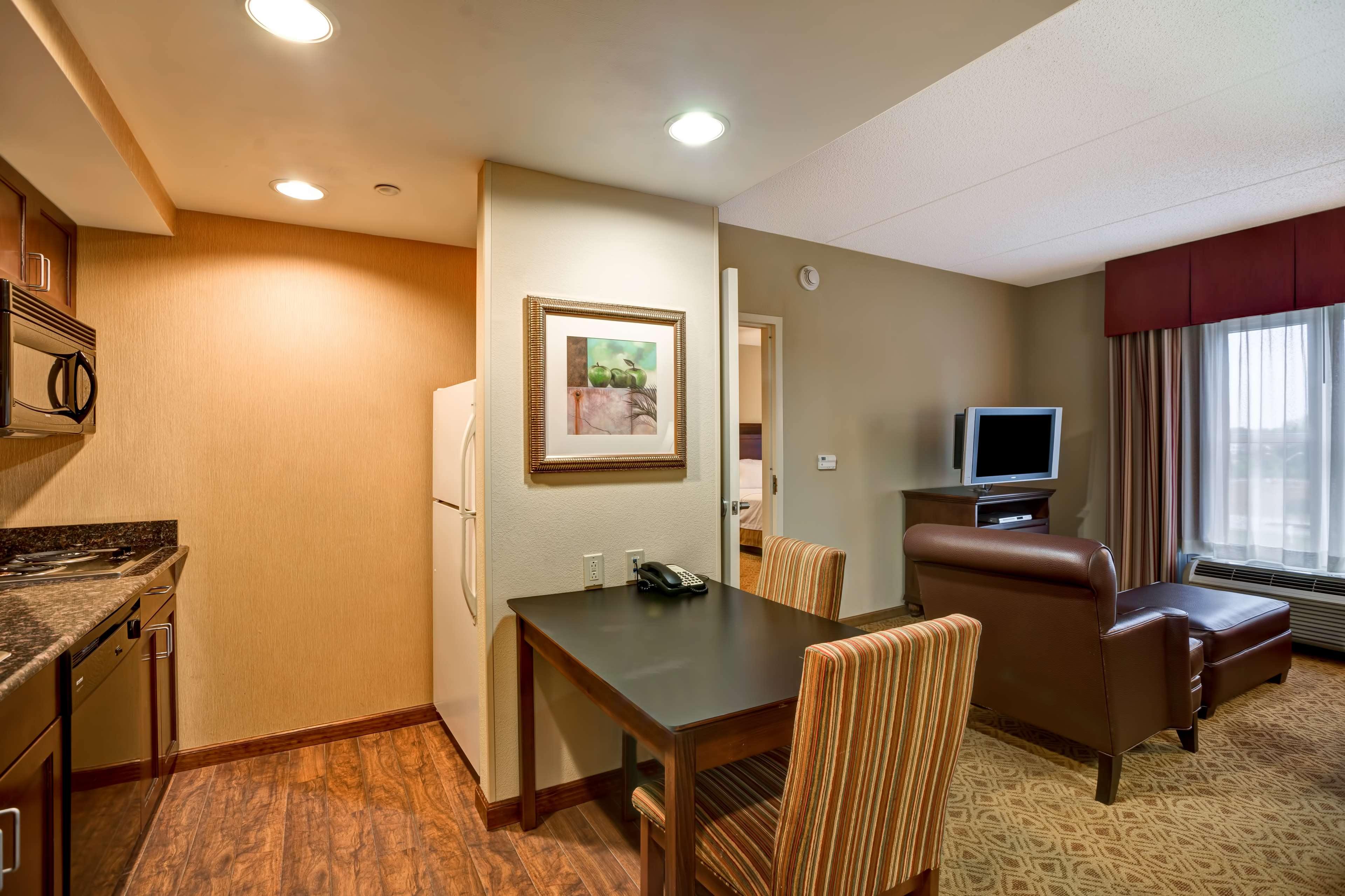 Homewood Suites by Hilton Fredericksburg image 29