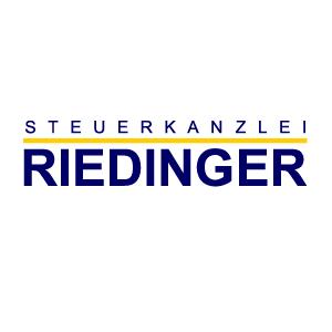 Logo von Steuerkanzlei Riedinger
