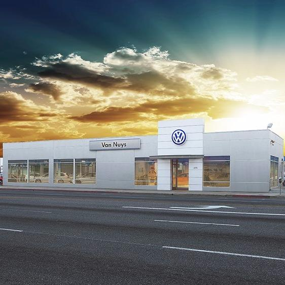 Volkswagen of Van Nuys INC - Van Nuys, CA 91401 - (818)785-7111 | ShowMeLocal.com