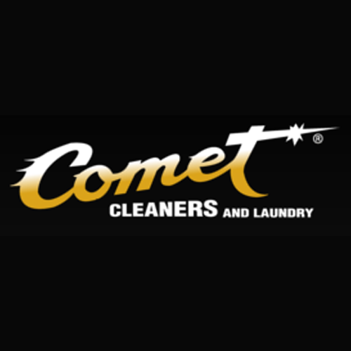 Comet Cleaners & Laundry