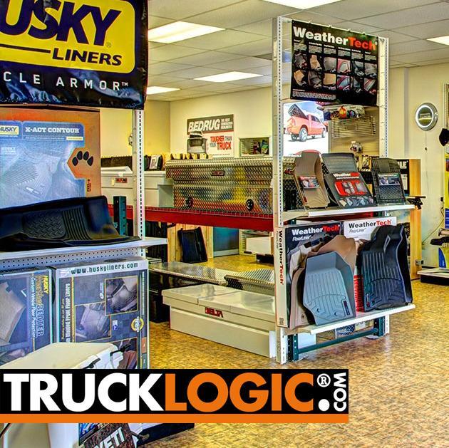 Truck Logic image 2