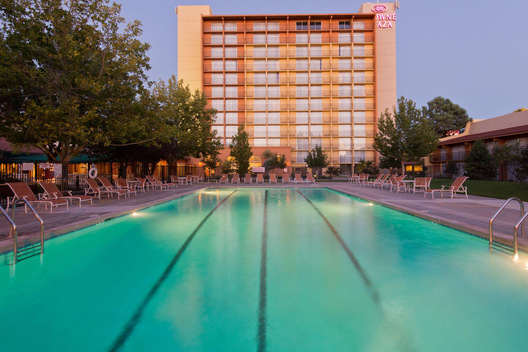 Crowne Plaza Albuquerque, an IHG Hotel