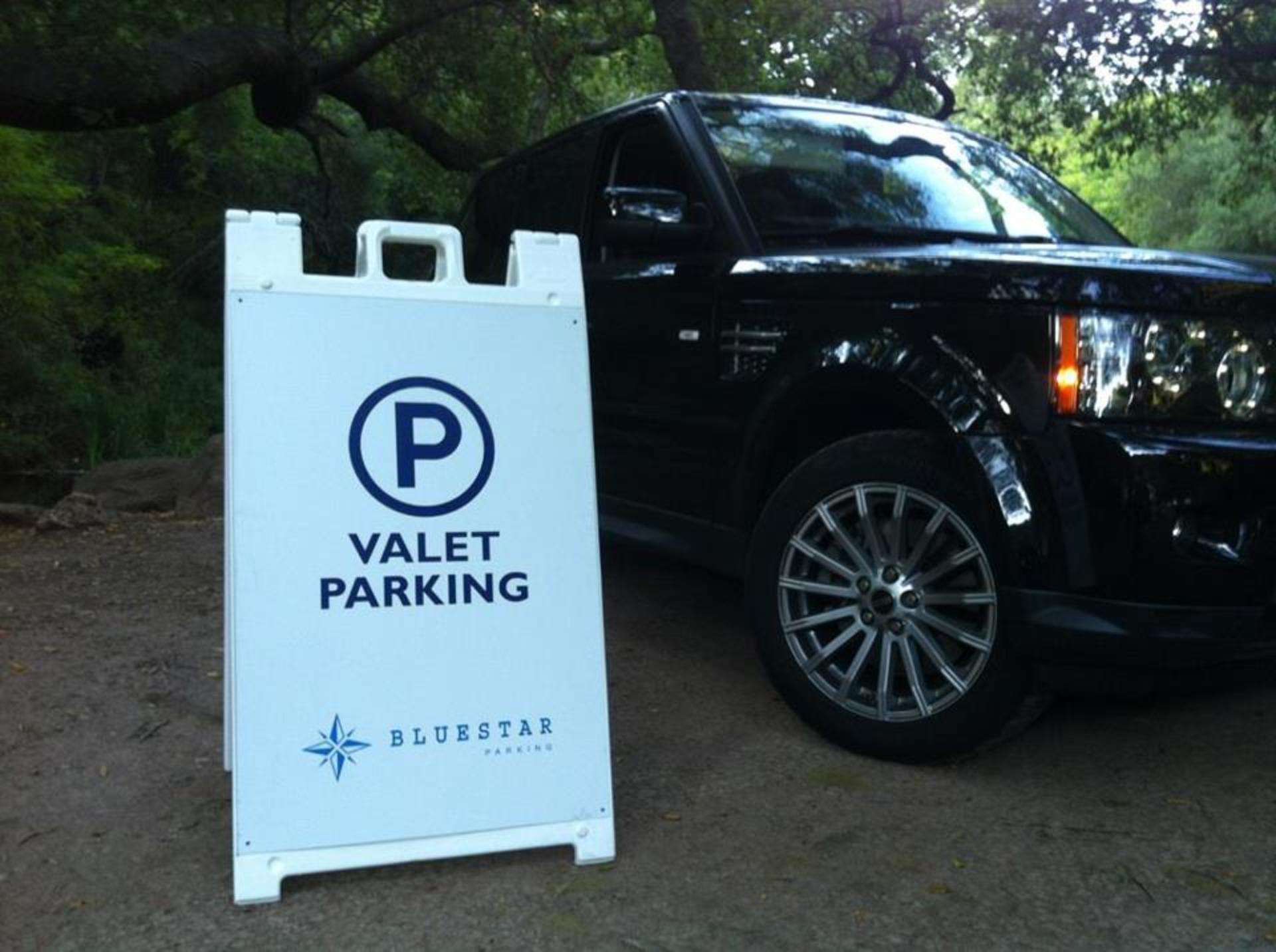 BlueStar Parking image 1