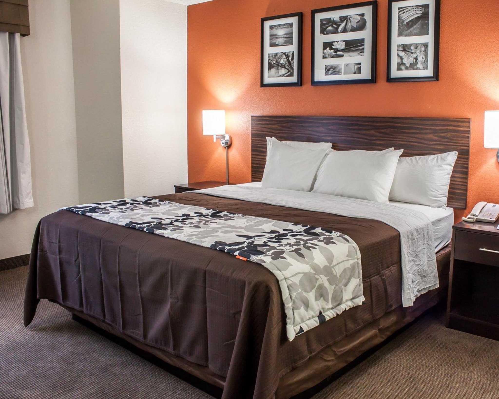Sleep Inn Arlington Near Six Flags image 5
