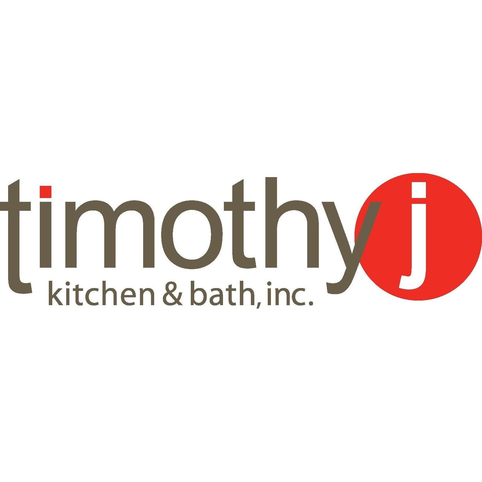 timothyj kitchen  and  bath, inc.