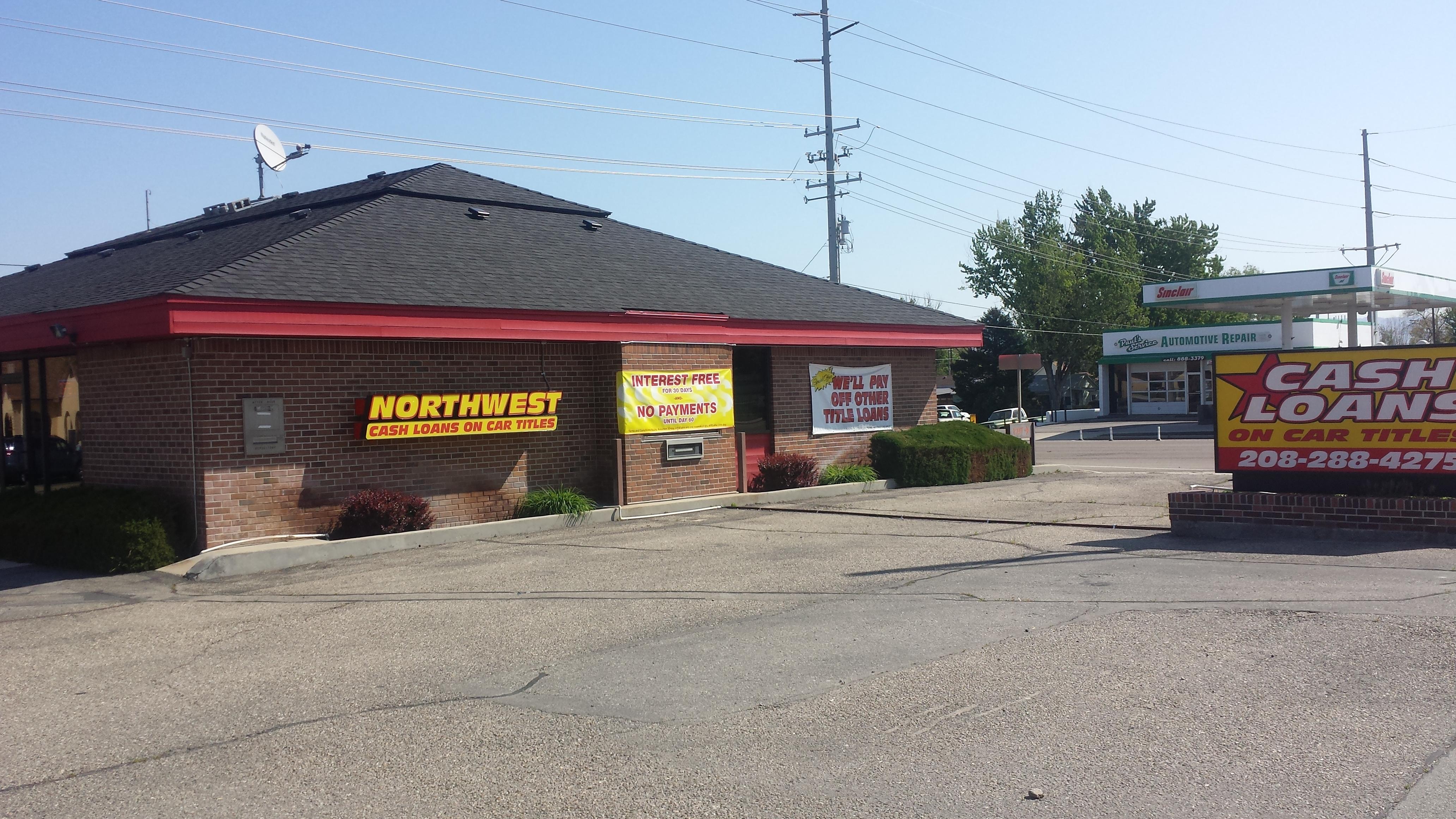 Northwest Title Loans image 2