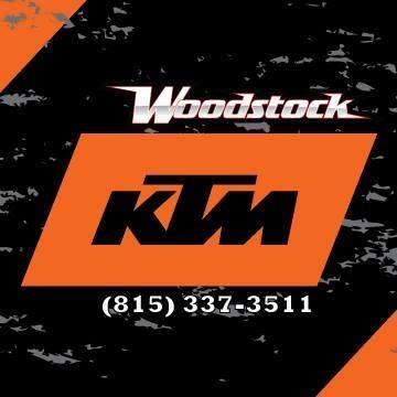 Woodstock KTM