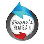 Payne's Heating & Air Conditioning image 0