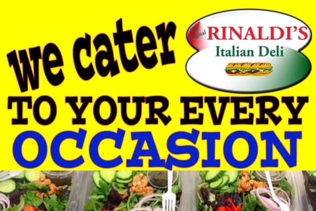 The Original Rinaldi's Deli and Cafe image 2