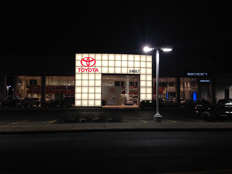 Gault Toyota image 1