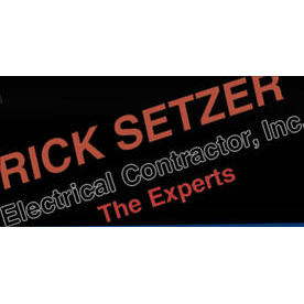 Rick Setzer Electrical Contractor Inc.
