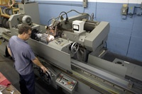 Sandray Precision Grinding Inc image 3