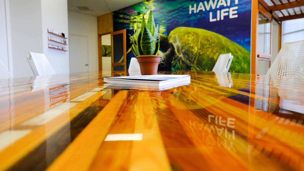 Hawaii Life Real Estate Brokers image 1