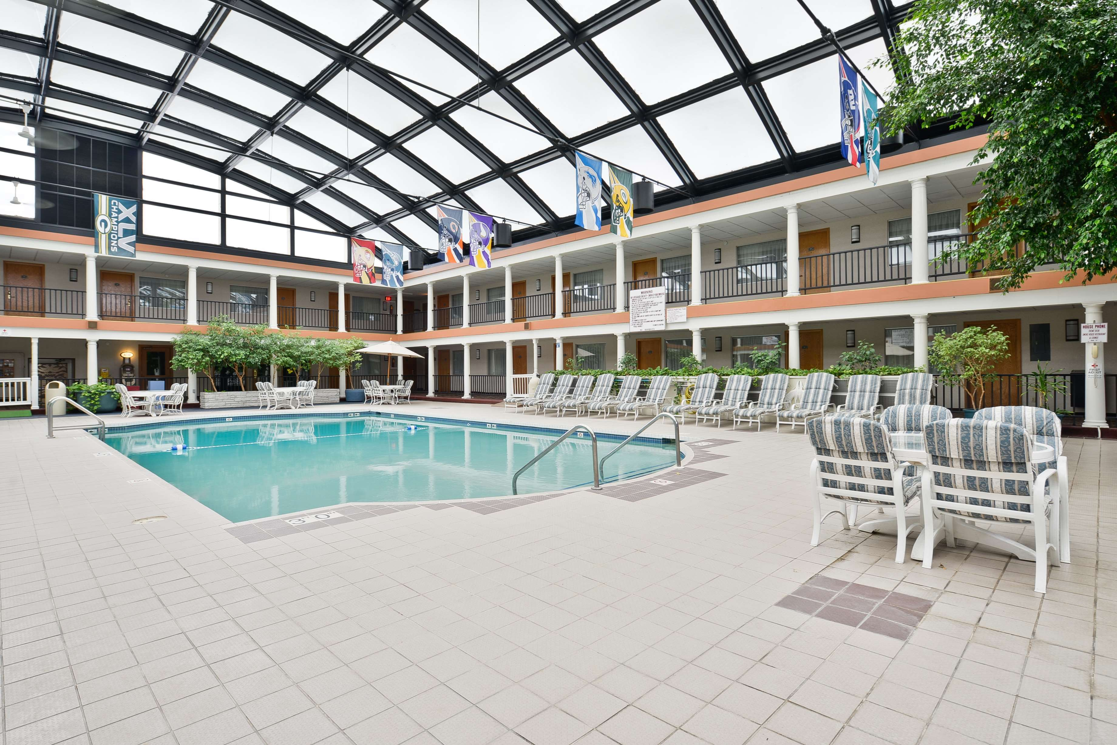 Best Western Green Bay Inn Conference Center image 3