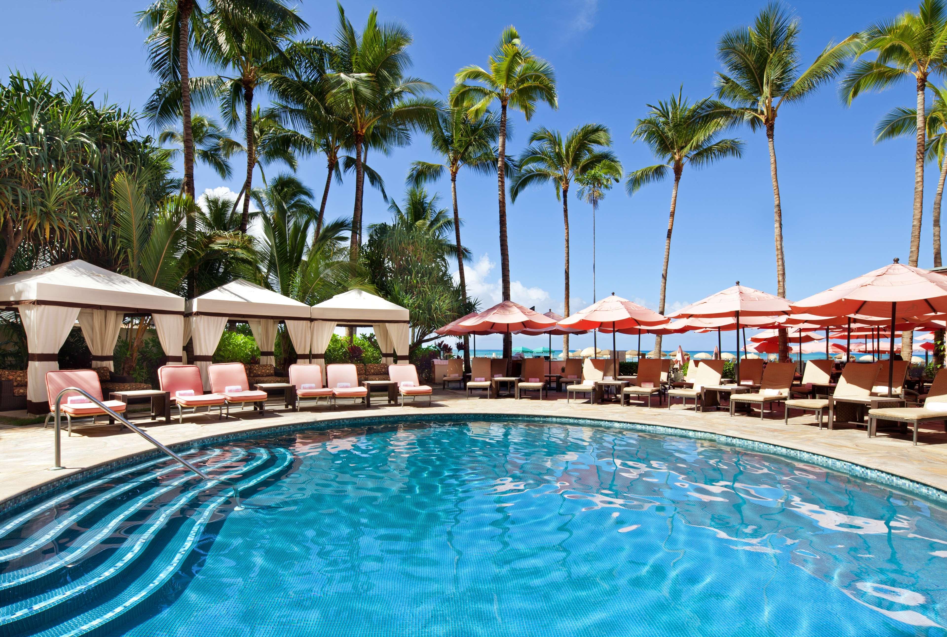 The Royal Hawaiian, a Luxury Collection Resort, Waikiki image 23