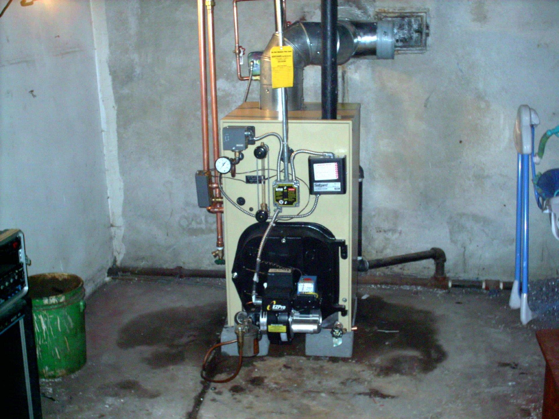 Montanari Fuel Service, Inc. image 0