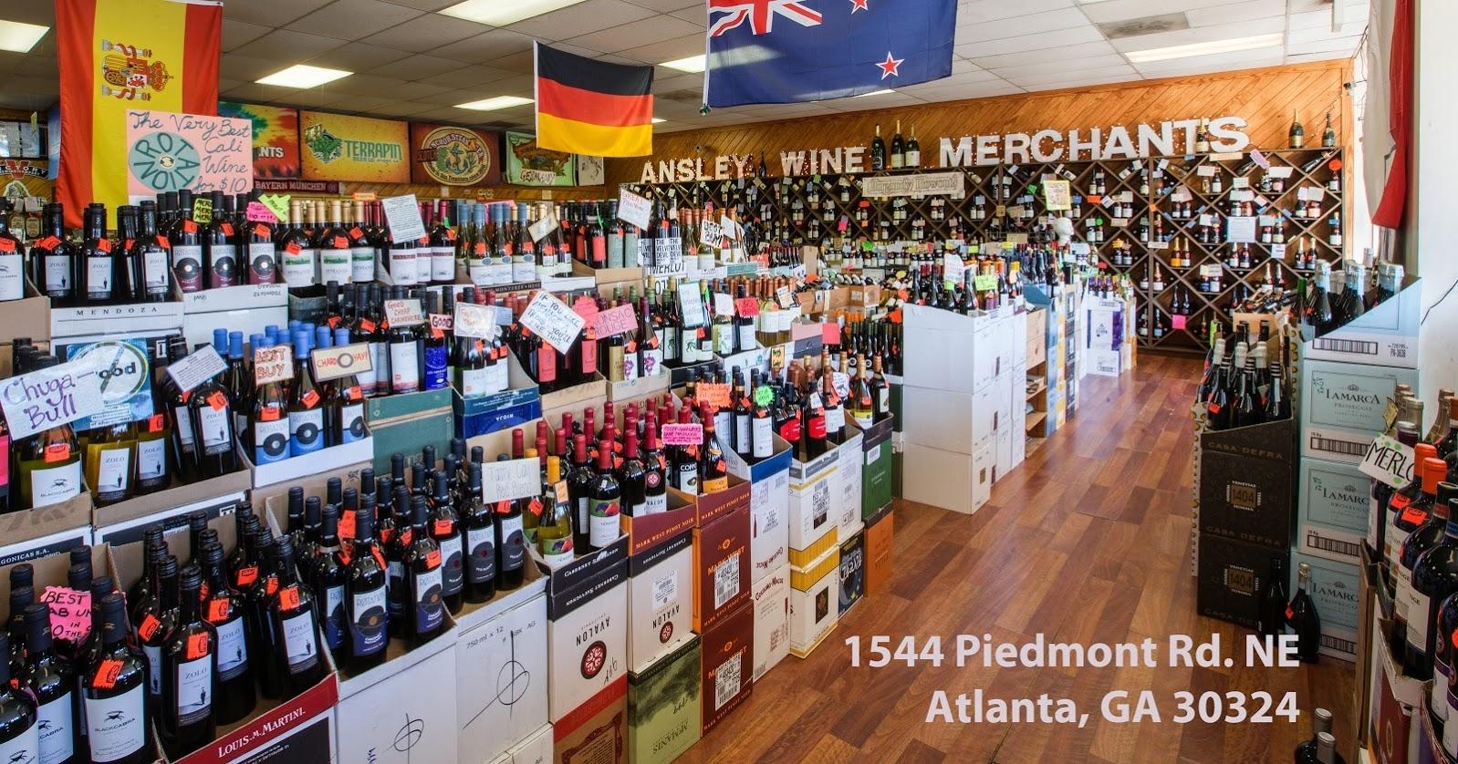 Ansley Wine Merchants image 8