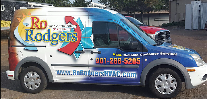 Ro Rodgers Air Conditioning & Heating, LLC image 0