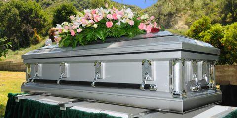 Lanham-Schanhofer Funeral Home
