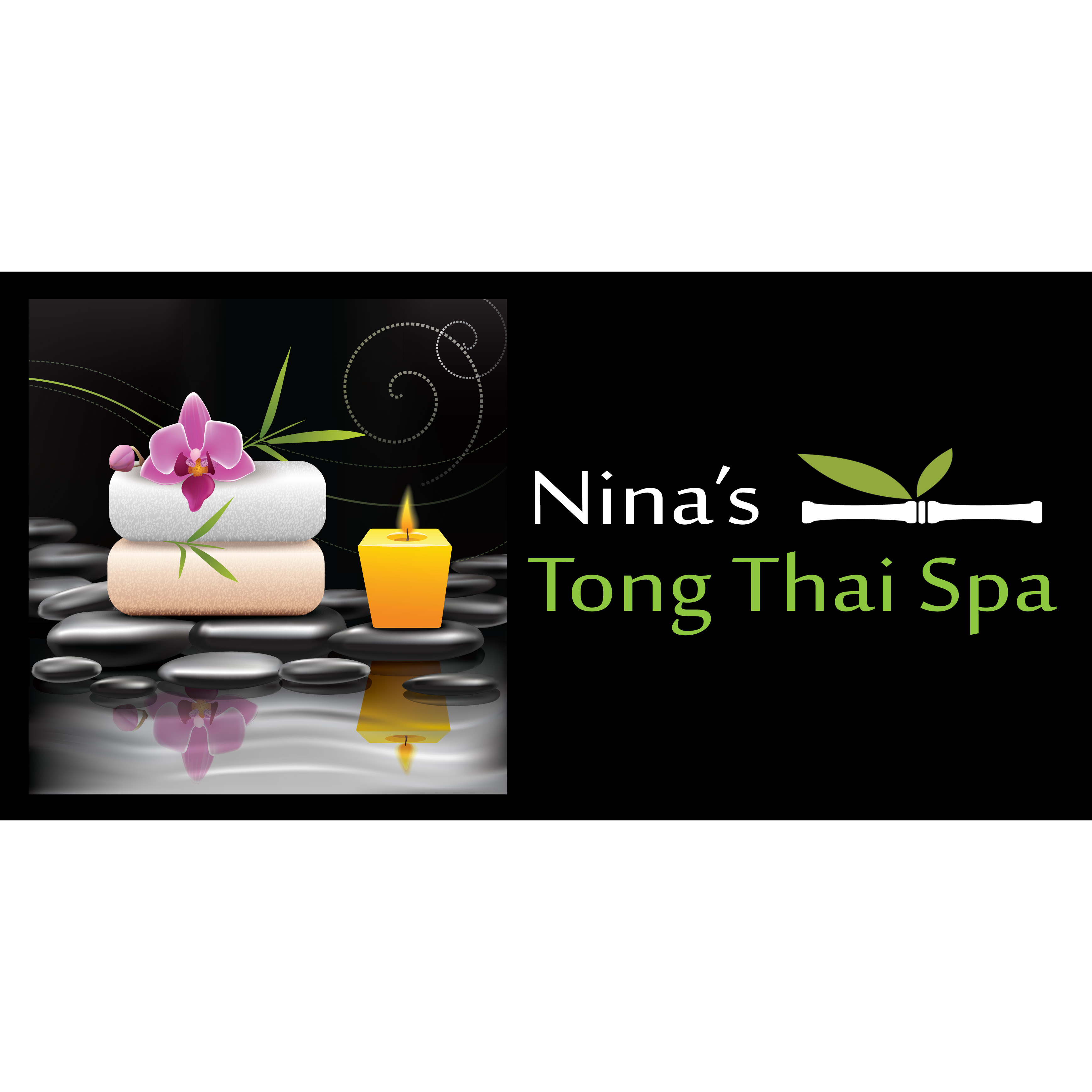 Nina's Tong Thai Spa - Encino, CA - Beauty Salons & Hair Care
